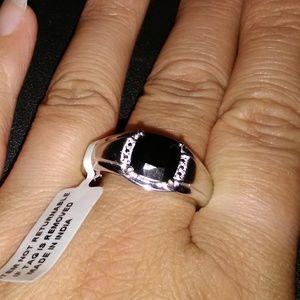 Beautiful Men's Ring sz 12 New!